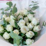 De ce florile sunt piesa de rezistență în organizarea unei nunți?